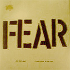 Fear - Now Your Dead