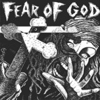 Fear Of God (CH) - s/t