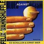 Felix Wahnshuffle Trio - Blues Against Racism