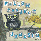 Fellow Project - Jonesin'