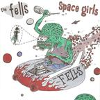 Fells - Space Girls