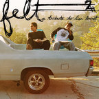 Felt (US) - 2 · A Tribute To Lisa Bonet