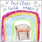 Festipals - Gold Magic