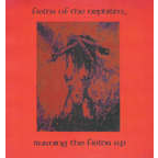 Fields Of The Nephilim - Burning The Fields e.p.