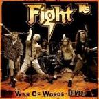 Fight - K5 · The War Of Words Demos