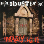 Filibuster - Deadly Hi-Fi