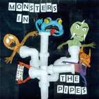 Finco Mase - Monsters In The Pipes