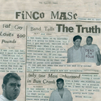Finco Mase - The Truth