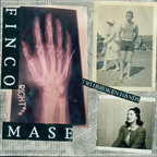 Finco Mase - Two Broken Hands