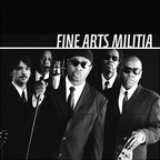 Fine Arts Militia - We Are Gathered Here