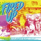 Fired Up - When The Lights Go Out