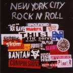 Firegods - New York City Rock N Roll