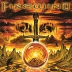 Firewind - Between Heaven And Hell