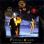 Fish - Fellini Nights