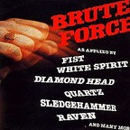 Fist - Brute Force