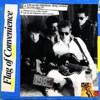 Flag Of Convenience - Life On The Telephone