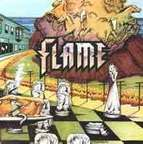 Flame (US 2) - s/t