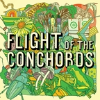 Flight Of The Conchords - s/t