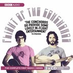 Flight Of The Conchords - The Complete First Radio 2 Series
