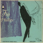 Flip Phillips Quartet - s/t