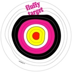 Fluffy Target - Show Me