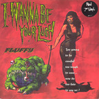 Fluffy (UK) - I Wanna Be Your Lush