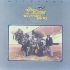 Flying Burrito Brothers - Airborne