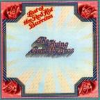 Flying Burrito Brothers - Last Of The Red Hot Burritos