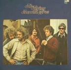 Flying Burrito Brothers - s/t