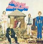 Flying Burrito Brothers - The Gilded Palace Of Sin