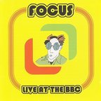 Focus - Live At The BBC