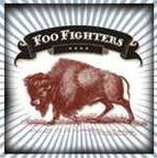 Foo Fighters - s/t