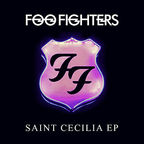 Foo Fighters - Saint Cecilia e.p.