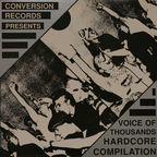 Forced Down - Voice Of Thousands Hardcore Compilation