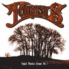 Forensics - Hogback Mountain Sessions Vol. 1