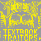Forensics - Textbook Traitors