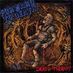 Forward To Death - Death Therapy