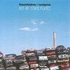 Fountains Of Wayne - Out-Of-State Plates