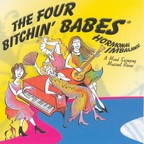 Four Bitchin' Babes - Hormonal Imbalance! · A Mood Swinging Musical Revue