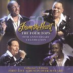 Four Tops - From The Heart · 50th Anniversary Celebration