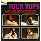 Four Tops - s/t