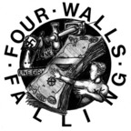 Four Walls Falling - s/t