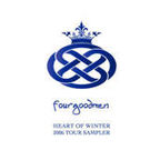 Fourgoodmen - Heart Of Winter · 2006 Tour Sampler