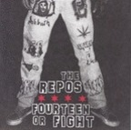 Fourteen Or Fight - The Repos
