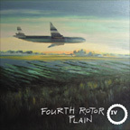 Fourth Rotor - Plain