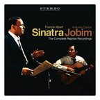 Francis Albert Sinatra · Antonio Carlos Jobim - The Complete Reprise Recordings