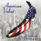 Frank Agnew - American Velvet Vol. 1 · A Tribute To The Velvet Underground