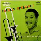 Frank Rosolino Quintet - Frankly Speaking!