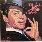 Frank Sinatra - Ring-A-Ding Ding