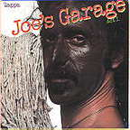 Frank Zappa - Joe's Garage · Act I.